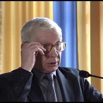 Аркадий Петров (Рассказывает Полетаев)